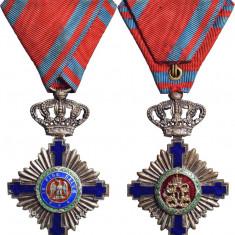 ORDINUL - STEAUA ROMÂNIEI