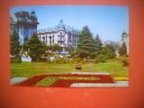 HOPCT 63464 HOTEL RESTAURANT BERBEC -PLOIESTI -JUD  PRAHOVA-NECIRCULATA