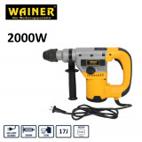 Cumpara ieftin Ciocan rotopercutor 2000W 17J SDS-Max WAINER RH7...