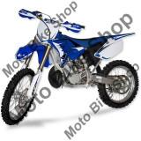 MBS Kit plastice Yamaha YZ125-250 Restyling 03/12, culoare originala, Cod Produs: YAKIT312999W