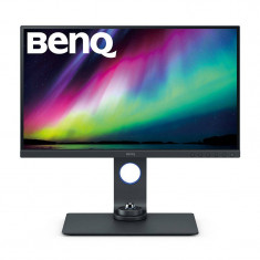 Monitor LED BenQ SW270C 27 inch 5ms Black