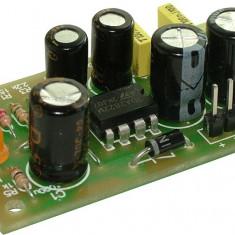 Amplificator audio, stereo 2x1W - 130186