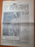flacara 12 ianuarie 1990-foto si articole de la revolutia romana