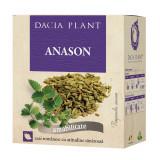 Ceai de Anason 50g Dacia Plant