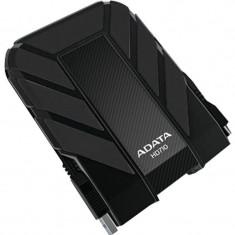 HDD Extern 4TB HD710 Pro, USB 3.1,Black, A-data