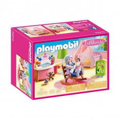 Playmobil Dollhouse - Camera fetitei