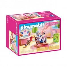 Playmobil Dollhouse - Camera fetitei