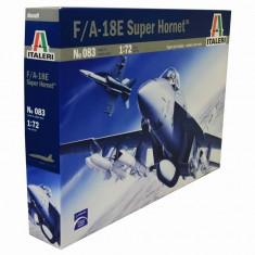 1:72 F/A-18E SUPER HORNET 1:72