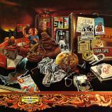 Frank Zappa Overnite Sensation 2012 remaster (cd)