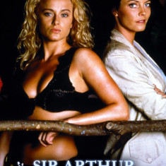 The Lost World (O lume disparuta) - complet (3 sezoane), subtitrat in romana