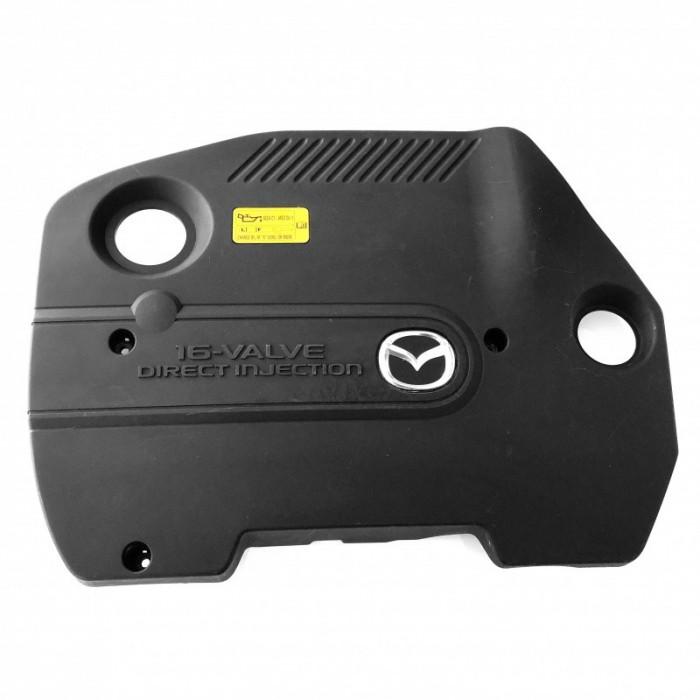 Dezmembrari Capac Motor + Burete Oe Mazda 6 2002-2007 2.0 D RF7J10230