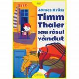 Timm Thaler sau rasul vandut (editie 2018), Arthur
