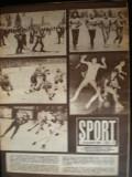 Revista Sport (nr. 1 din ianuarie 1988)