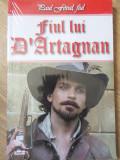 FIUL LUI D'ARTAGNAN - PAUL FEVAL FIUL