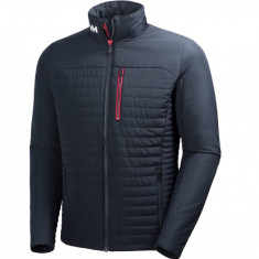 Jacheta sport Helly Hansen Crew Insulator Jacket 54344-597 pentru Barbati