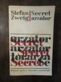 SECRET ARZATOR-STEFAN ZWEIG