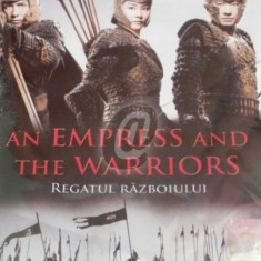 Regatul razboiului (An Empress and The Warriors) (DVD)