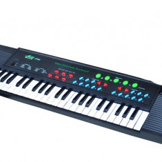 Cumpara ieftin Orga electronica cu multiple functii si microfon Miles 3738