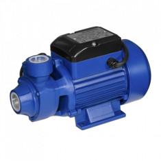 Pompa apa curata QB 60 370w, 2100L/ora, ax otel carbon