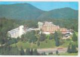 Bnk cp Poiana Brasov - Hotelurile Ciucas si Alpin - uzata, Circulata, Printata