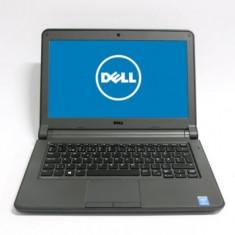 Laptop Dell Latitude 3340, Intel Core i3 Gen 4 4005U 1.7 GHz, 8 GB DDR3, 128 GB SSD NOU, Wi-Fi, Bluetooth, WebCam, Display 13.3inch 1366 by 768, 3