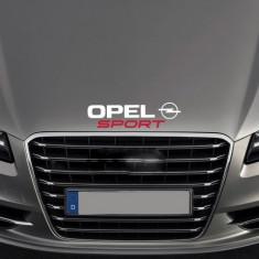 Sticker capota OPEL - CPT39
