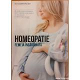Homeopatie femeia insarcinata