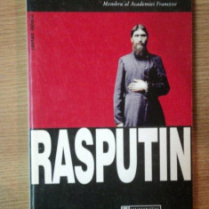 RASPUTIN de HENRI TROYAT , 1996