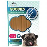 Recompense Goodies Dental Sticks cu pui si biotina 4Dog 80 g