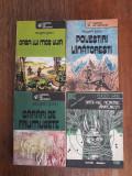 Lot 4 carti de vanatoare de Eugen Jianu / R5P2F, Alta editura
