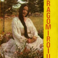 Caseta Maria Dragomiroiu – Maria Dragomiroiu, originala