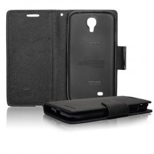 Husa SAMSUNG Galaxy Tab 3 (7) - Fancy Diary (Negru)