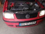 VW Polo 6N2 - 1.4MPi, an 1999, benzina, fiscal pe loc, ITP 06-2019, Break