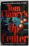 Op-Center - Tom Clancy