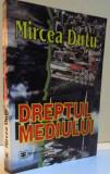 DREPTUL MEDIULUI, 1996