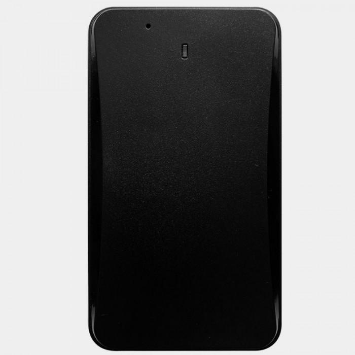 Dispozitiv de urmarire GSM/GPS pentru vehicule MyKi Auto, Negru