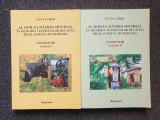 AL DOILEA RAZBOI MONDIAL IN MEMORIA VETERANILOR DIN ZONA BRAD - Coroi (2 vol)
