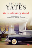 Revolutionary Road | Richard Yates, Litera
