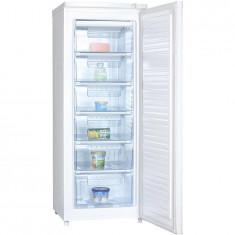 Congelator vertical CA21+, capacitate bruta 182l, A+, 6 sertare