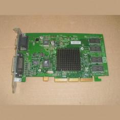 Placa video APPLE Powermac G4 NVidia 32MB AGP