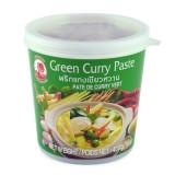 Pasta curry verde COCK 400g