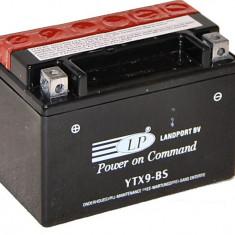 Acumulator moto 12v 8ah 9929