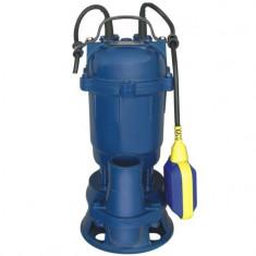Pompa submersibila, pentru apa murdara, rezistenta la coroziune, cu protectie la suprasarcina, YTGT-0009