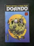 ROMULUS BARBULESCU & GEORGE ANANIA - DOANDO