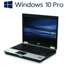 Laptop refurbished HP EliteBook 2540p, Intel Core i7-640LM, Win 10 Pro, 4 GB, 160 GB