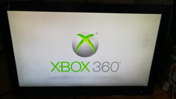 Xbox 360 fara manete #GAB