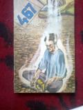A10 Revista 467 (7, 8, 9) - Saptamana orbilor