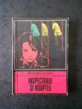 BOGOMIL RAINOV - INSPECTORUL SI NOAPTEA (Colectia ENIGMA)