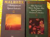 Malraux, 2 vol.