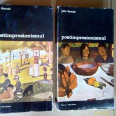 Meridiane: Postimpresionismul (2 volume)